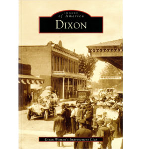dixon images of america book