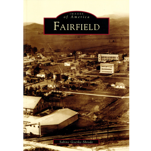fairfield images of america book