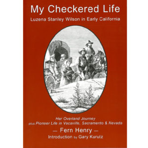 my checkered life book