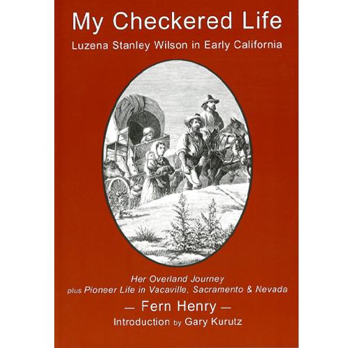 my checkered life book