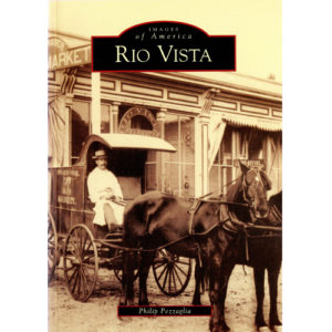 rio vista images of america book